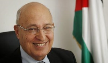 Palestinian presidential envoy expresses support for independent peaceful Cyprus