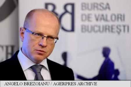 Bucharest Stock Exchange CEO Sobolewski: Listing of Hidroelectrica might promote Romania to emerging market