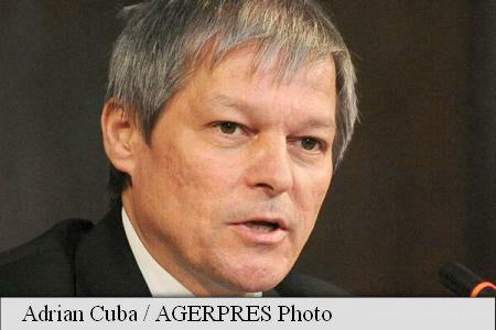 PM Ciolos: Deveselu facility, not targeted against anyone, exclusively for legitimate defence