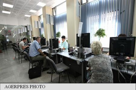 Ghiseul.ro lists 250 municipalities, takes 250,000 payments in five years