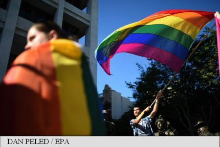 Several embassies, EC representation in Romania support LGBTI community's right to participate in Bucharest Pride Festival