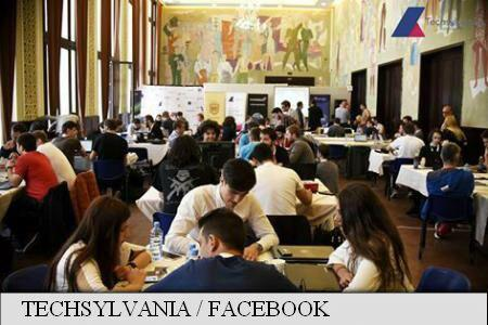 Over 1,300 attendees at Techsylvania, including Tesla, NASA, Hotmail, Skype and SoundCloud reps