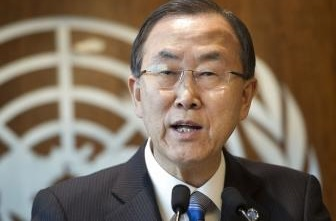UNSG assures President Anastasiades that UN's policy on Cyprus remains unchanged