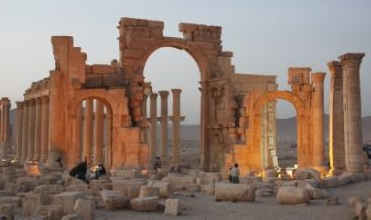 The protection of cultural heritage is not a luxury item, UN rapporteur says