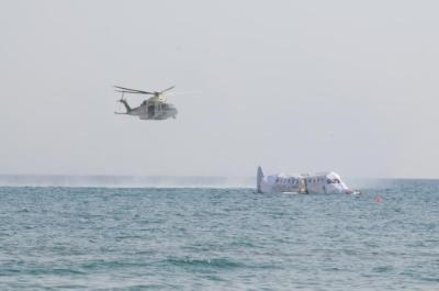 Cyprus and Israel upgrade cooperation in flight safety and search and rescue