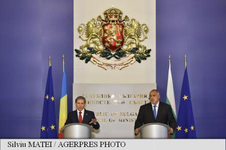 Romanian, Bulgarian PMs to send joint letter to Canada demanding visa-waiver for their fellow nationals