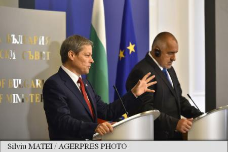 PM Ciolos: Hopefully, Danube gas interconnector will be ready by late autumn