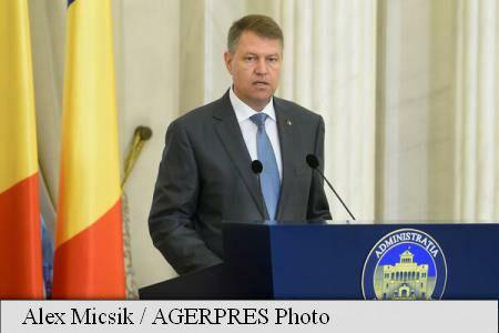 Iohannis in Luxembourg: Good thing my visit followed elections; calm analysis next