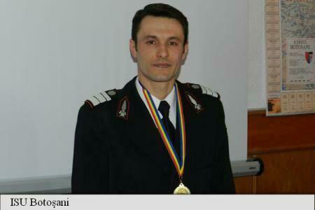 Romania's Rotariu finishes Gobi March 4th