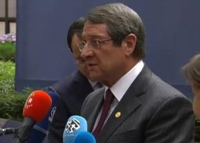 The EU continues with the 27 members, President Anastasiades says