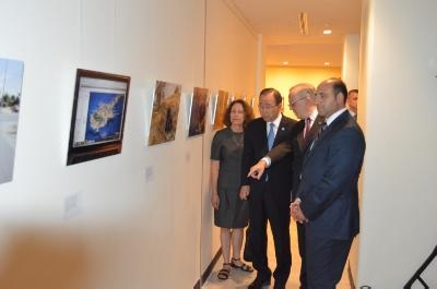 UNSG hopes that CMP experience can inspire efforts for cooperation in Cyprus and beyond