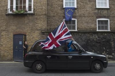 """President Anastasiades notes Cyprus – UK """"special relation"""", after Britain's vote to leave EU"""