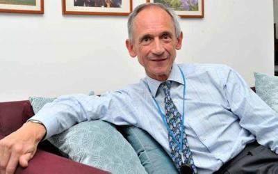 Matthew Kidd to return to Cyprus as British High Commissioner