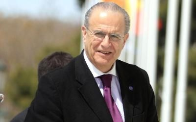 UNSG and Cyprus' FM to discuss Cyprus problem and issues of international concern