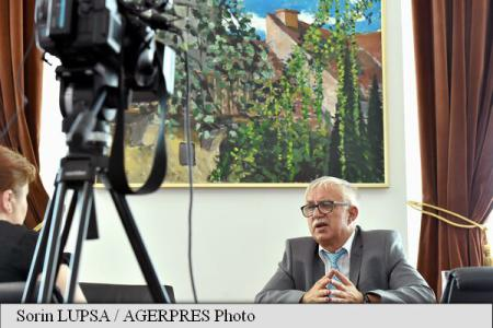 Judge Zegrean: There is excessive regulation in Romania's criminal law justice that should be halted