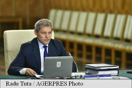 PM Ciolos: Turkey is a key partner to Romania and we want stability there