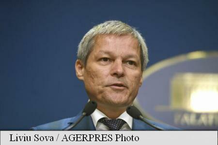 PM Ciolos: Things moving towards Canadian visa requirement being lifted; I'll be in touch with PM Trudeau