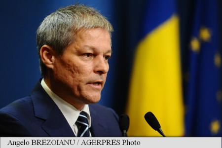 PM Ciolos to attend ASEM Summit in Ulan Bator