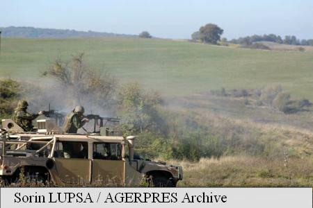 Romania hosting SABER-GUARDIAN-16, first major defence exercise after NATO Warsaw Summit