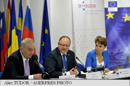 Slovak Ambassador in Bucharest: We must continue to invest in European project