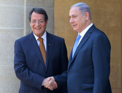 Cyprus President to carry out one-day working visit to Israel