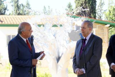 Greece and Cyprus stability factors in the region, Greek Deputy FM says
