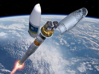 Selection of potential projects with Cyprus to start soon, ESA says