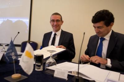 Cypriots can contribute to space technology, ESA official tells CNA