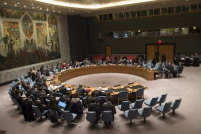 UNSC P5 agree on draft resolution for UNFICYP