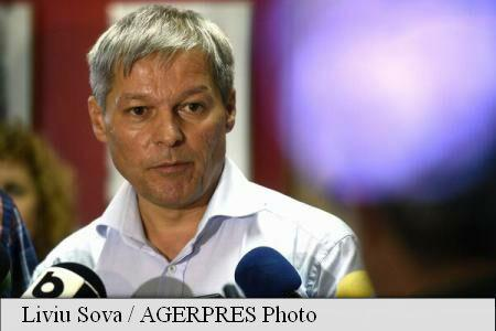 PM Ciolos: Last Romanian missing after Italy earthquake, identified
