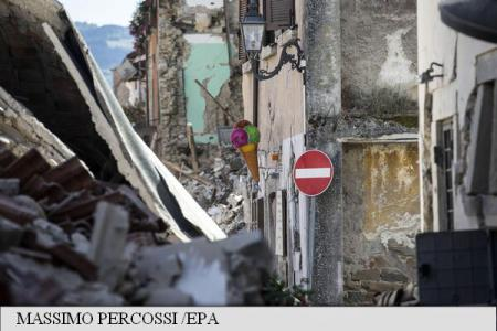 MAE: 4 missing citizens after earthquake in Italy; the rest, identified and alive