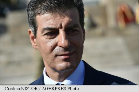 DefMin Motoc: No talks about transferring US nuclear warheads from Turkey