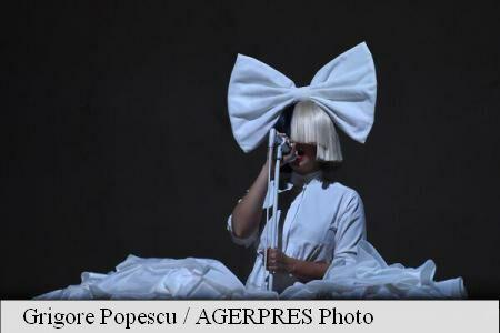 Sia ends ZUtopia Music Festival with outstanding show