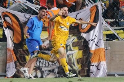 APOEL stuns at GSP, advances to Champions League playoffs, knocks out Rosenborg