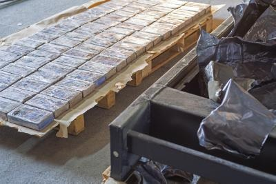 Suspect remanded in custody over biggest cocaine cache in Cyprus