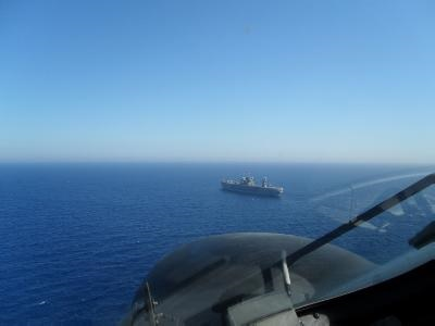Joint search & rescue exercise between Cyprus and Greece