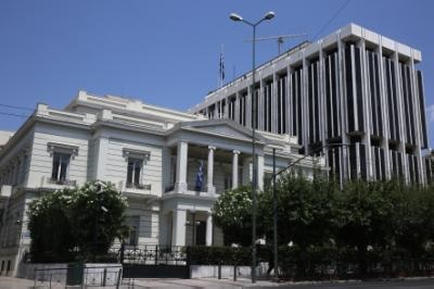 """Turkey's occupation troops in Cyprus a """"source of instability and insecurity"""", Greek MFA says"""