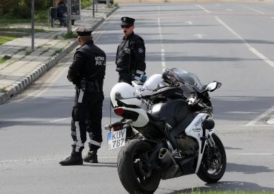 Police on high alert in Kato Pyrgos area, in case more immigrants arrive in Cyprus