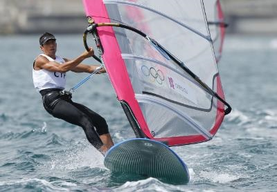 Cypriot sailors set their sights higher in Rio Games