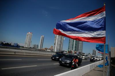 Thailand's Crown Prince underlines growing cooperation with Cyprus