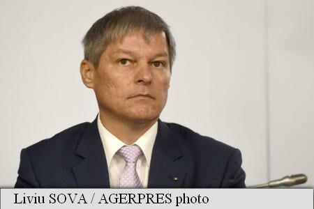 PM Ciolos: Romanian is second language spoken in Silicon Valley; we don't intend to export these skills