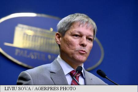 Romania's PM Ciolos meets Canadian counterpart Trudeau to discuss visa liberalisation (official sources)