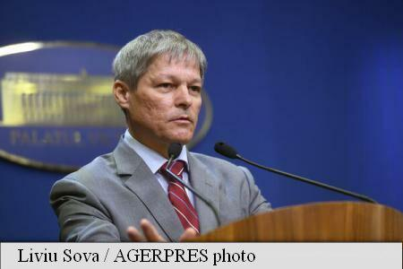 Prime Minister Ciolos: Activation, settling premiums for unemployed, employers hiring jobless, commuters