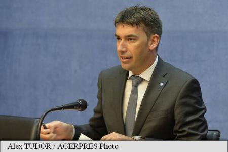 IntMin Tudorache to attend migration meeting in Vienna on Saturday