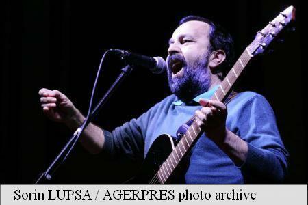 Artist Ioan Gyuri Pascu has passed away