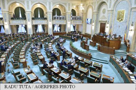 Romanian Senate adopts official reply to US ambassador Pettit's statements on Moldova