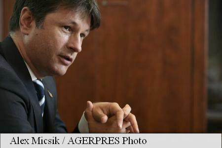 INTERVIEW EnergyMin: Working on reform of gas market, Hidroelectrica listing