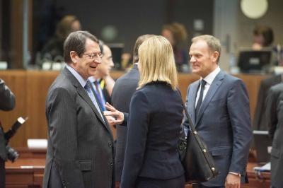 Cyprus President to attend the Bratislava informal EU Summit