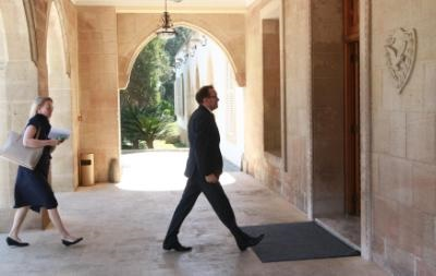 Eide: To miss this opportunity for a solution in Cyprus would be an historic failure