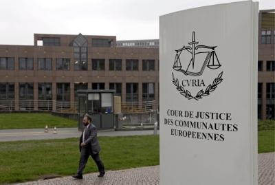 Cypriot Anna Marcoulli among the 14 newly appointed judges to the General Court of the EU